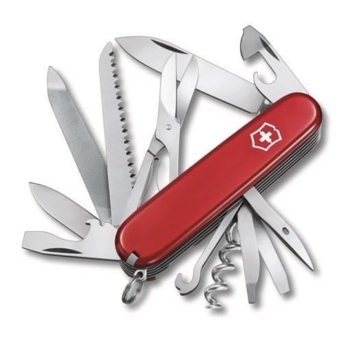 Zakmes, Victorinox, Original Swiss Army Knives, Ranger