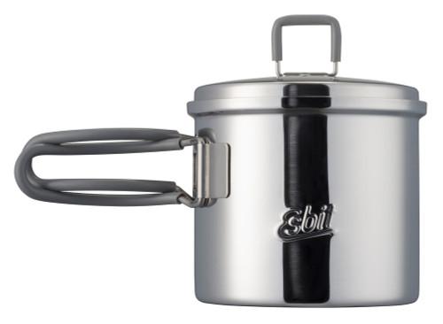 Esbit Kookpot RVS 0,625 liter