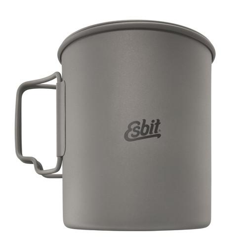 Esbit Kookpot titanium 0,75 liter