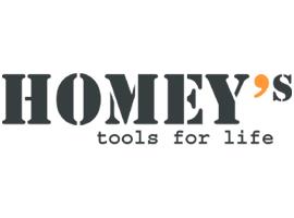 Sharp verkoopt Homey's