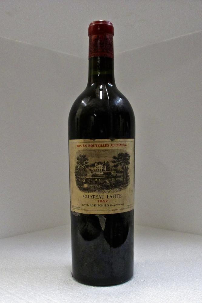 Lafite Rothschild 1937 750ml