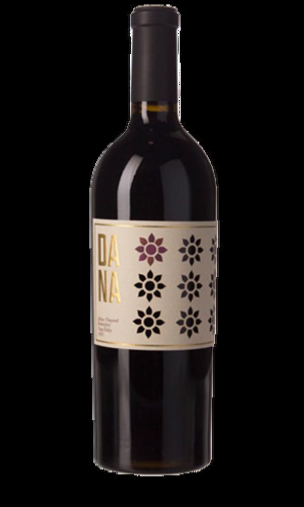 Dana Estates Cabernet Sauvignon Helms Vineyard 2007 750ml
