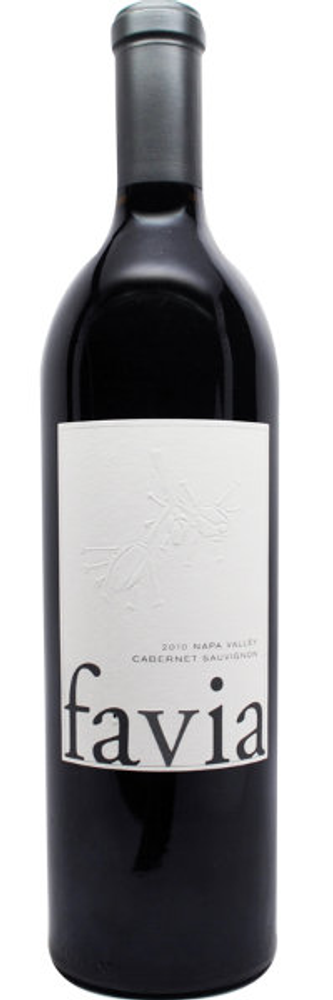 Favia Cabernet Sauvignon Napa Valley 2008 750ml