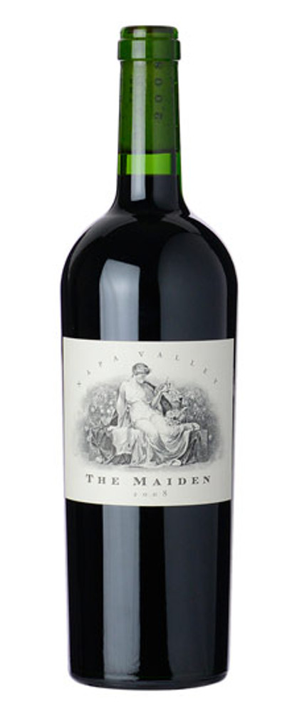 Harlan Estate The Maiden Proprietary Red 2008 750ml