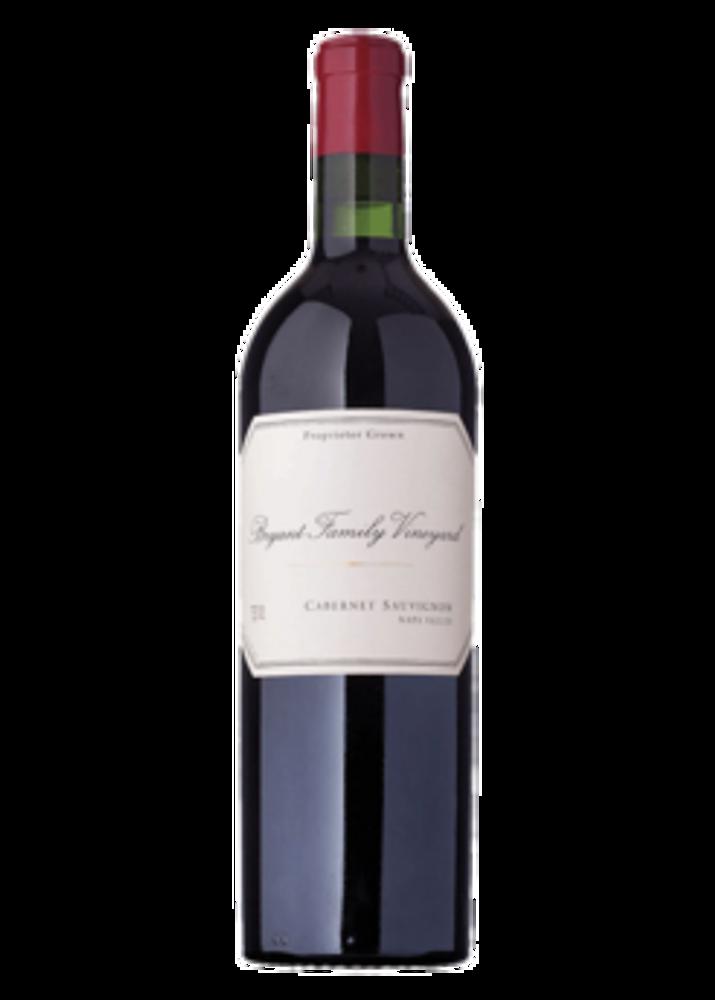 Bryant Family Vineyard Cabernet Sauvignon 2000 750ml