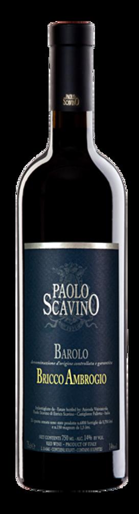 Paolo Scavino Barolo Bricco Ambrogio 2010 750ml