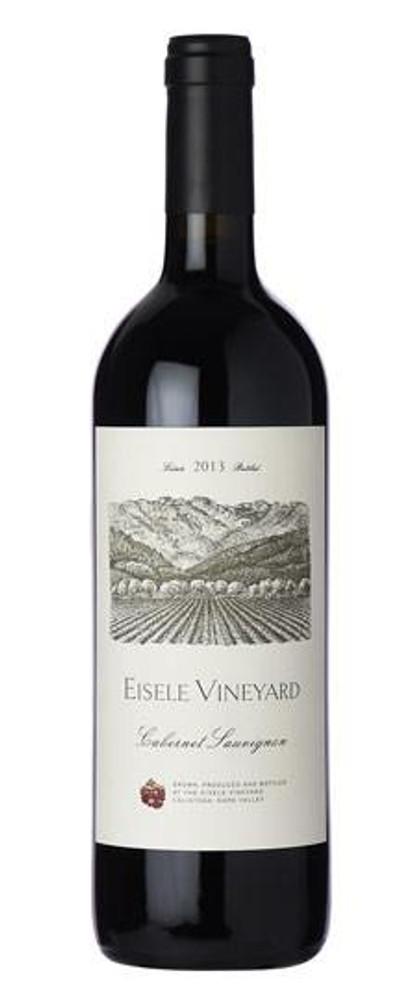 Eisele Vineyard Cabernet Sauvignon 2015 750ml