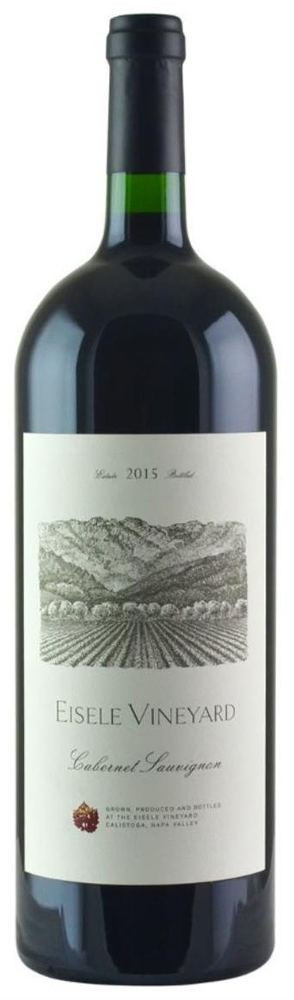 Eisele Vineyard Cabernet Sauvignon 2015 1500ml