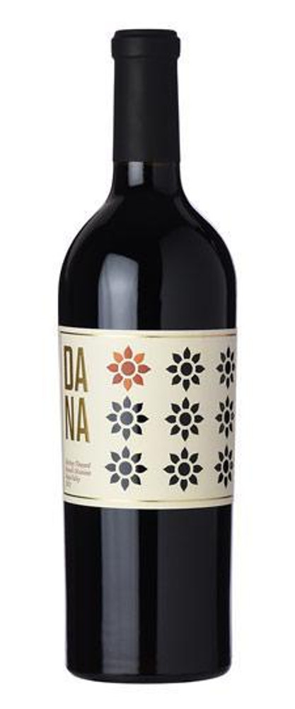 Dana Estate Cabernet Sauvignon Lotus Vineyard 2011 in OWC [1 x 1500ml]
