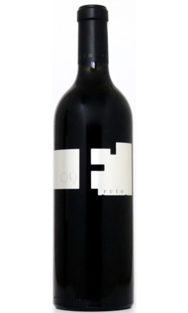 Futo Proprietary Red Oakville 2009 750ml