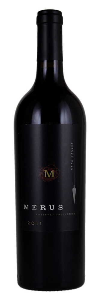 Merus Cabernet Sauvignon Napa Valley 2011 750ml