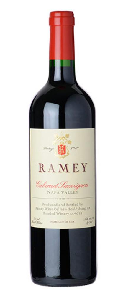 Ramey Cabernet Sauvignon Napa Valley 2010 1500ml
