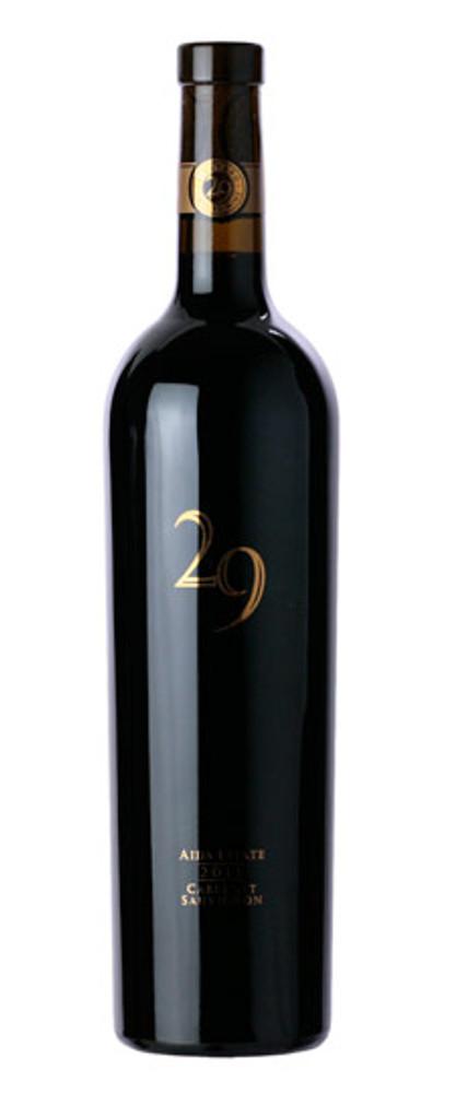 Vineyard 29 Aida Estate Cabernet Sauvignon 2011 750ml