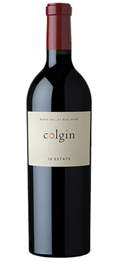 Colgin IX Estate Proprietary Red 2015 750ml