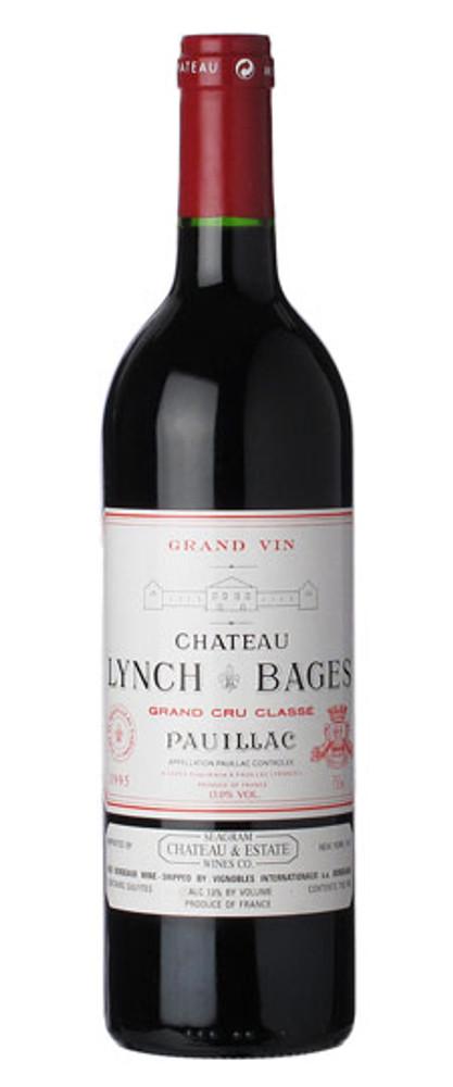 Lynch Bages 1995 1500ml