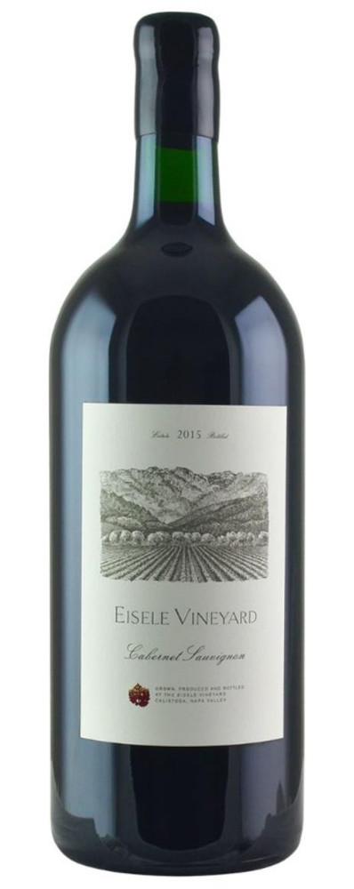 Eisele Vineyard Cabernet Sauvignon 2015 3000ml