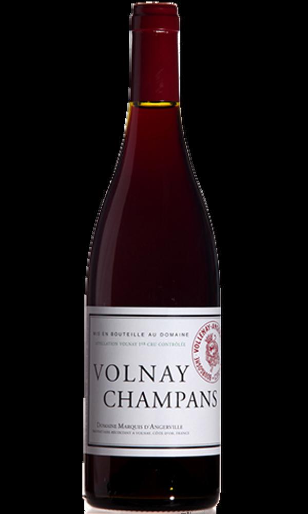 Domaine Marquis d'Angerville Volnay Champans 1er Cru 2016 750ml