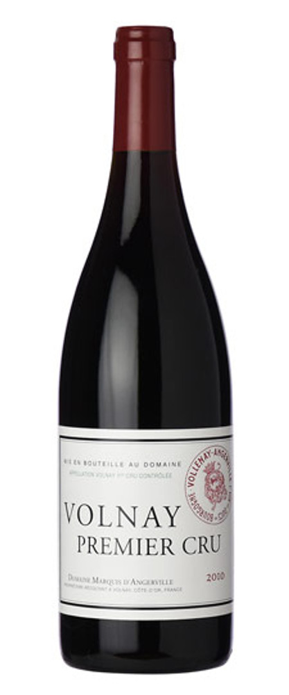 Domaine Marquis d'Angerville Volnay 1er Cru 2016 750ml