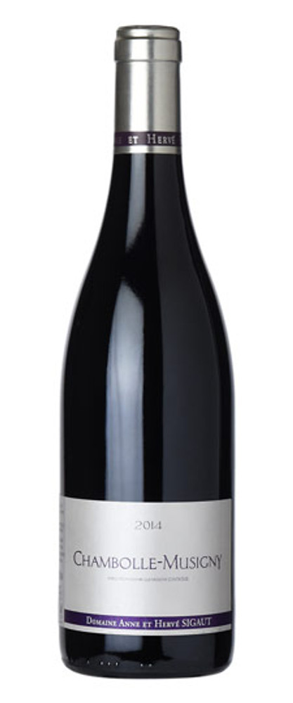 Domaine Anne et Herve Sigaut Chambolle-Musigny 2011 750ml