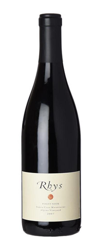 Rhys Pinot Noir Alpine Vineyard 2007 1500ml