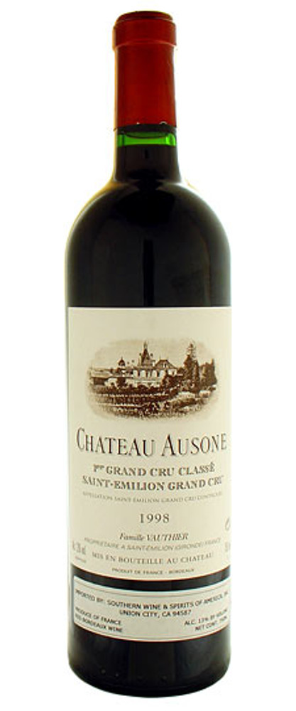 Ausone 1998 750ml