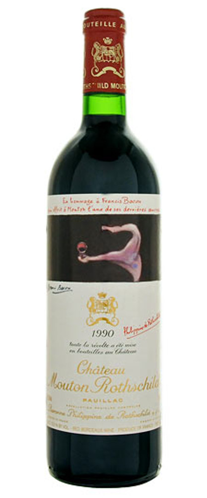 Mouton Rothschild 1990 1500ml