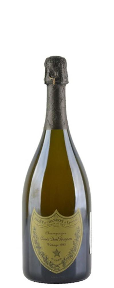 Dom Perignon Champagne Brut 1993 750ml