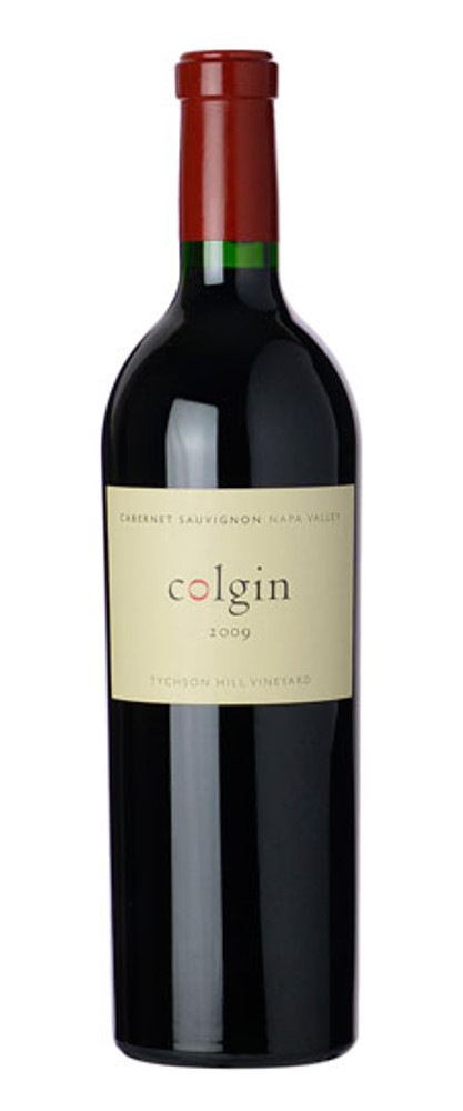 Colgin Cabernet Sauvignon Tychson Hill Vineyard 2015 750ml