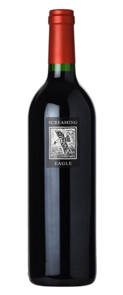 Screaming Eagle Cabernet Sauvignon 2003 750ml