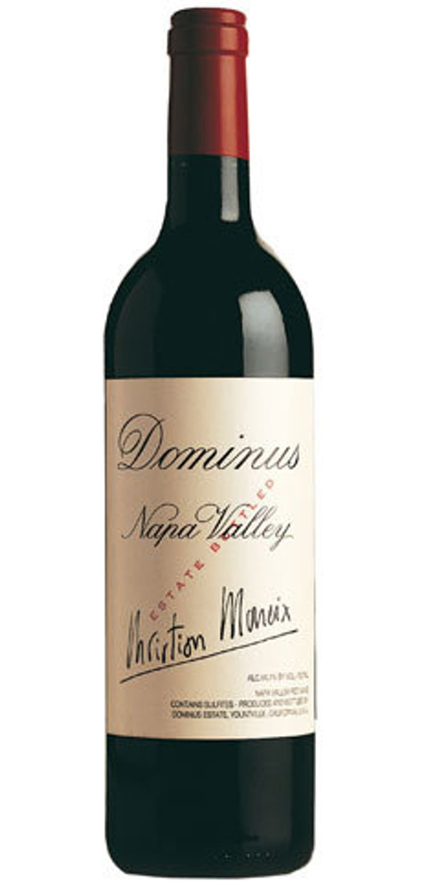 Dominus Estate Napa Valley 2016 750ml