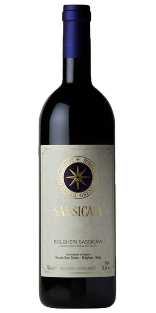Tenuta San Guido Sassicaia 2015 1500ml