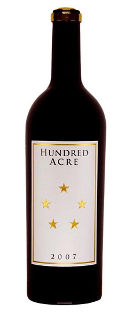 Hundred Acre Vineyard Cabernet Sauvignon The Ark Vineyard 2007 750ml