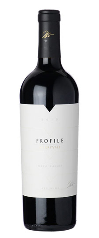 Merryvale Profile Proprietary Red Napa Valley 2010 750ml