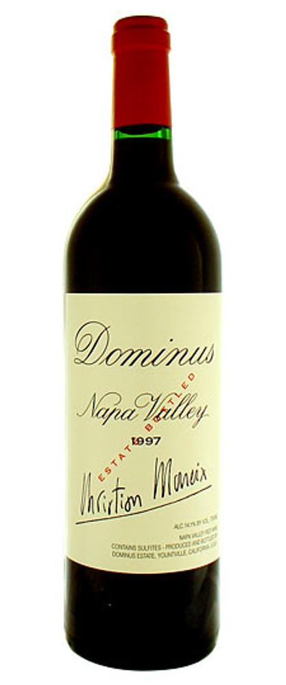 Dominus Estate Napa Valley 1997 6000ml