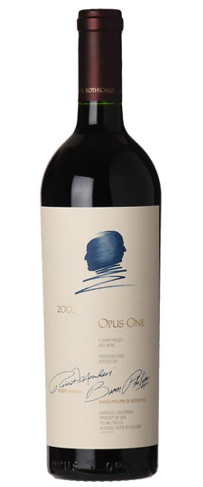 Opus One Napa Valley 2005 750ml