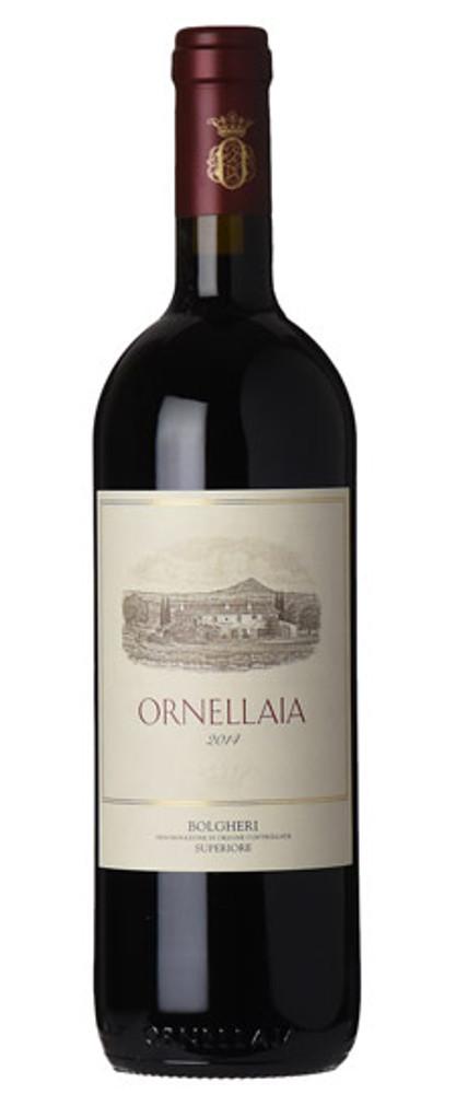 Ornellaia Bolgheri Superiore 2014 1500ml