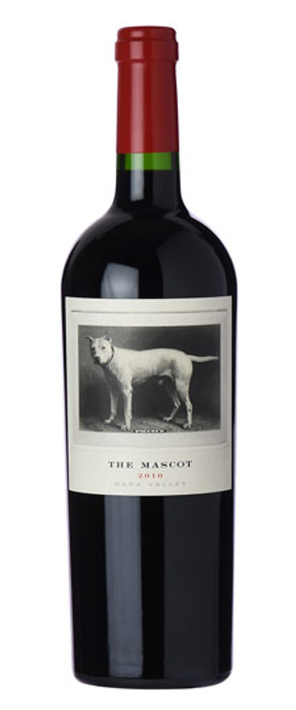 The Mascot Proprietary Red Napa Valley 2010 750ml