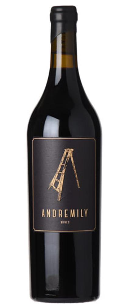 Andremily No. 5 Syrah California 2016 750ml