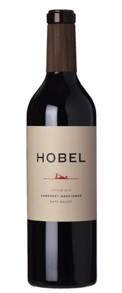 Hobel Cabernet Sauvignon Engelhard Vineyard 2012 1500ml