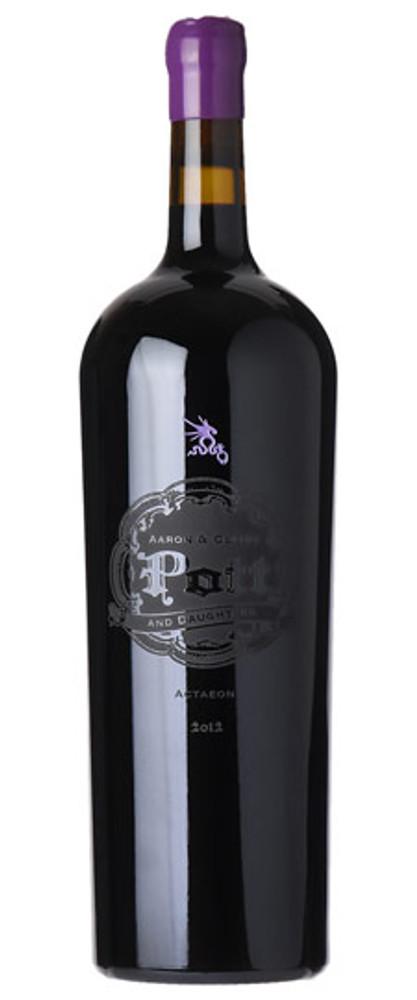 Pott Actaeon Cabernet Sauvignon Quixote Vineyard 2012 1500ml