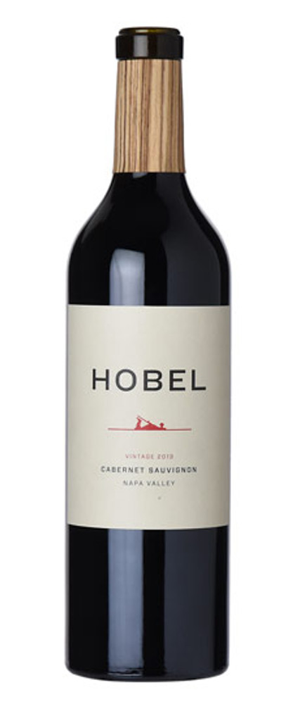Hobel Cabernet Sauvignon Engelhard Vineyard 2013 750ml