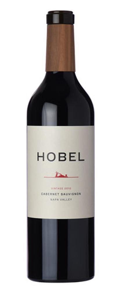 Hobel Cabernet Sauvignon Engelhard Vineyard 2010 750ml