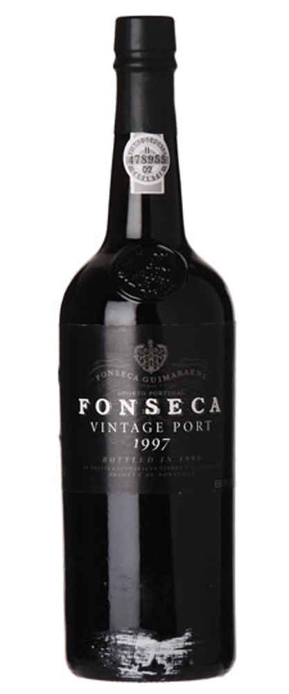 Fonseca Vintage Port 1997 in OWC [12 x 750ml]