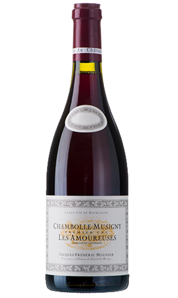Domaine Jacques-Frederic Mugnier Chambolle-Musigny Les Amoureuses 1er Cru 2017 750ml