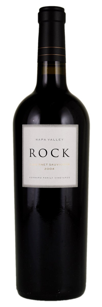 Tor Cabernet Sauvignon Rock Vineyard 2004 750ml