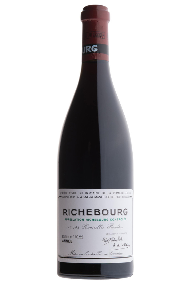 Domaine de la Romanee-Conti Richebourg Grand Cru 2016 750ml