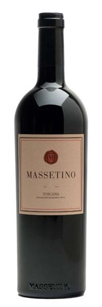 Massetino Toscana IGT 2017 750ml
