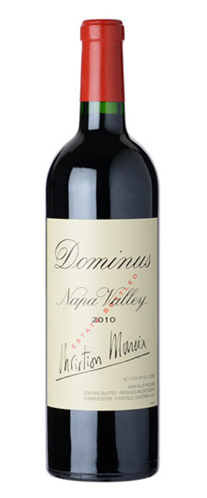 Dominus Estate Napa Valley 2010 3000ml