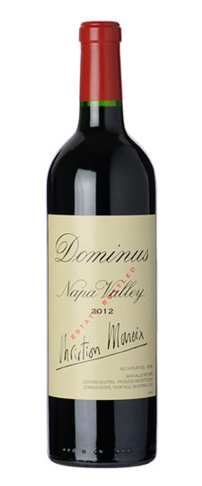 Dominus Estate Napa Valley 2012 6000ml