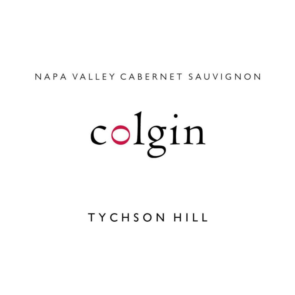 Colgin Cabernet Sauvignon Tychson Hill Vineyard 2016 in OWC [3 x 750ml]